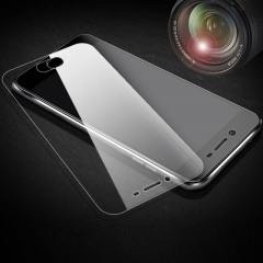 5XIAOHUO OPPO F5 Screen Protectors  HD explosion-proof glass OPPO F5 Protectors transparent OPPO F5