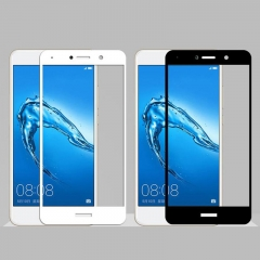 5XIAOHUO Full screen coverage Screen Protectors huawei Y7 prime 2018 Screen Protectors black huawei GR3 2018