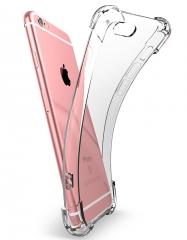5XIAOHUO TECNO WX3 4 L9 L8 Infinix case Mobile Covers Transparent Phone Case TPU Material Soft case Transparent TECNO WX3