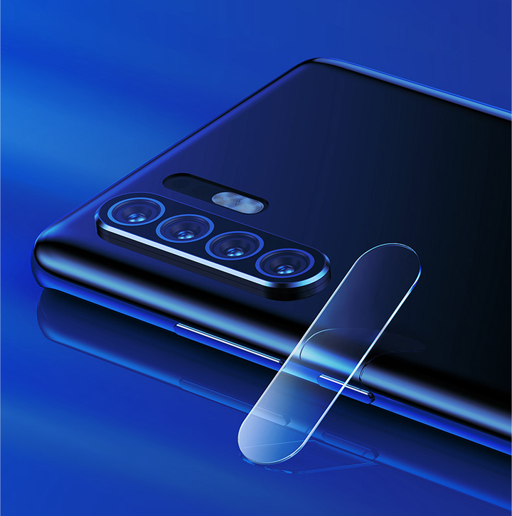 5XIAOHUO New for Huawei P30Lite Rear Camera Lens Soft Flexible Tempered Glass transparent huawei P30 Lite