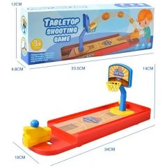 Fashion mini desktop basketball game desktop toys as the picture one size