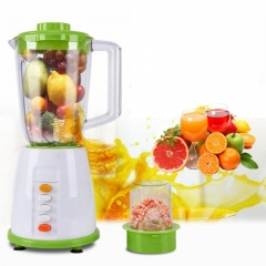 Multifunctional Nutritious Machinery Juicer Blender, Stainless Steel Blade  2L as picture