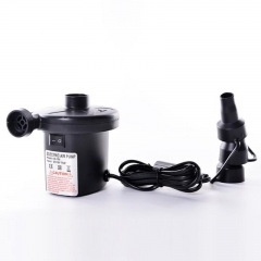 Electric air pump inflator