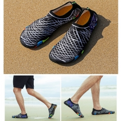 2019 new fashion sports shoes breathable beach soft and comfortable shoes as picture 41