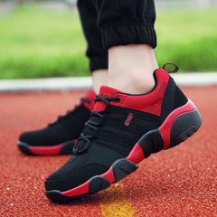 Men's Shoes Leisure Sports Shoes Men's Running Shoes black 39