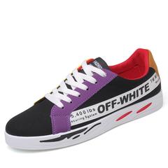 TAOTAO FASHION TOP Student Shoes Casual Shoes Men's Canvas Shoes black 39
