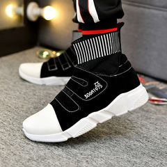 TAOTAO FASHION Men Shoes Man 2020 Fashion Sneakers Shoes FBK Shoes Sport Shoes Men's Shoes black 43