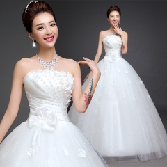 1 Piece Sexy Off Shoulder Wedding Gown Applique Wedding Dresses Corset Bride Dresses Ball Gowns 3xl white floor length