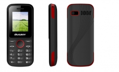 Newmid Fashion Feature Phone Dual Sim Compact And Practical Phone black