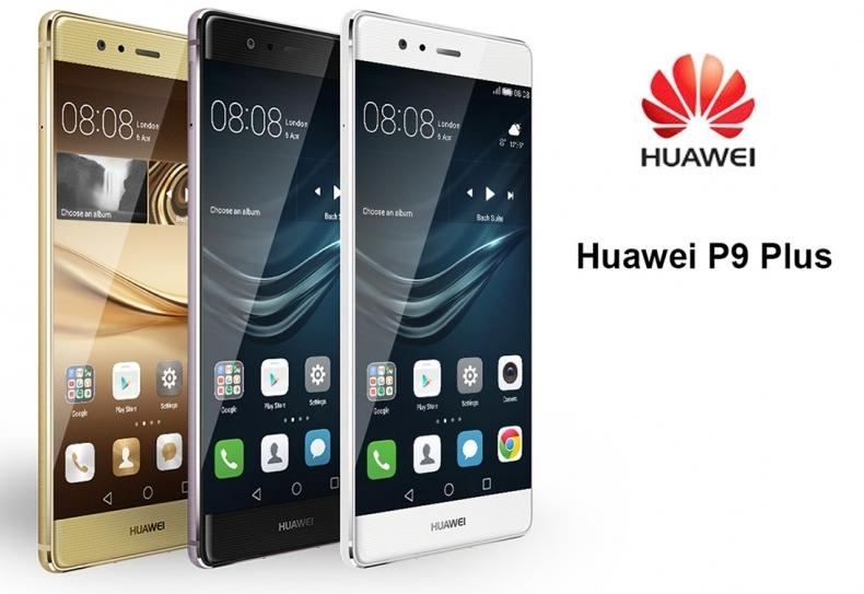 Original Huawei P9 Plus 5 5 inchAndroid 6 0 Leica 12 0MP