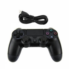 PS4 Wired Handle PS4 Handle PS4 Game Handle Controller black