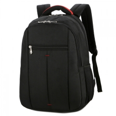 Z319 Computer Bag Backpack Notebook Backpack Black 30L