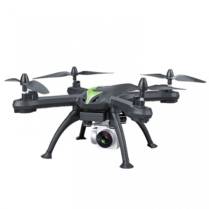 X6S drone HD aircraft Black 5.0MP Camera