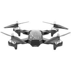 Optical Flow Positioning Drone Aerial Photography High-definition Gesture Recognition Drone Black 5.0MP Camera