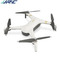 GPS Brushless Aerial Vehicle HD Map Flight Four-axis Drone White 1080P Camera
