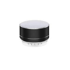 Multifunctional Bluetooth Speaker Metal Wireless Bluetooth Speaker Black Bluetooth speaker