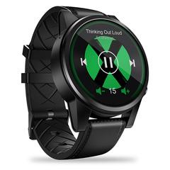 Smart Watch 4G 1.6 Inch 1+16G Memory 600 Mah Battery Black 1.6 inches