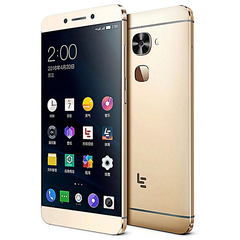 Mobile phone smartphone 5.5 inch 3 + 64G gold