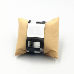 New German Papr Watch Black Technology Paper Innovation Smart Watch Couple Creative Paper Watch black 135-150 mm