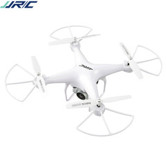 JJRC H68 drone longevity wifi aerial photography HD four-axis aircraft remote control aircraft black HD
