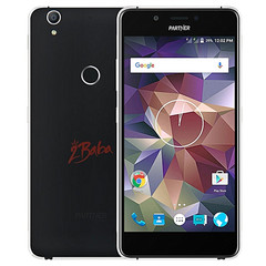 Android smart phone dual card mobile phone black