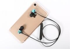 XT11 Magnetic Bluetooth Earphone Wireless Sports Bluetooth Earphone