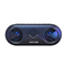Home and Outdoor Mobile Mini Stereo Portable Card Customization Wireless Bluetooth Speaker black