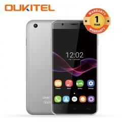 OUKITEL U7 Max, 1+8GB, 2500mAh, 5.5