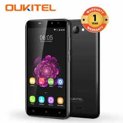 OUKITEL C9, 1+8GB, 2000mAh Big Battery,MT6580A, 5.0
