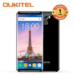 OUKITEL K5000, 4+64GB, 5000mAh, 5.7