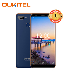 OUKITEL C11 Pro, 3GB+16GB, 5.5