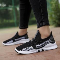 Old Beijing Fashion Men Shoes Autumn Warm Weaving Breathable Deodorization Outdoor Sport Sneaker black 39