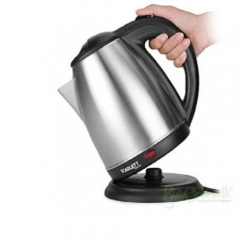 Scarlett Cordless Electric Kettle  2 Litres - Silver