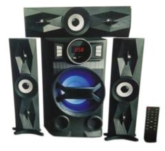 Ampex AX1066MS  3.1 CH SUBWOOFER - BT/USB/SD/FM 15000W PMPO black