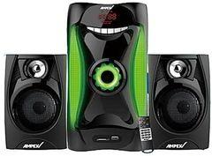 AMPEX SOUND/SPEAKER SYSTEM, BT/USB/SD/FM DIGITAL RADIO 9800w black