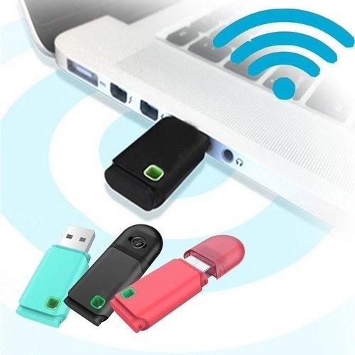 360 portable WiFi3 generation Mini USB router wireless router Random