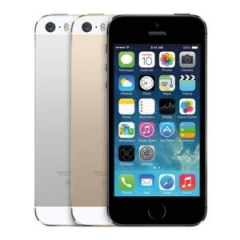 Refurbished Phone iPhone 5S 32G,Authentic Guaranteed, Smart Mobile  Cellphone No fingerprints silver