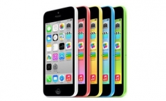 Refurbished Phone iPhone 5C -4