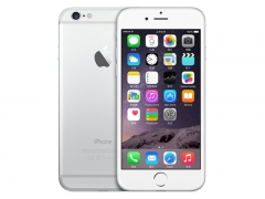 Factory Price  iPhone 6 -16GB+1GB -8 MP+1.2 MP- 4.7 Inch+4G network silver