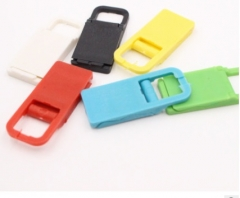 Plastic mobile phone bracket Gift random one size