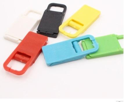 Plastic mobile phone bracket Gift random one size