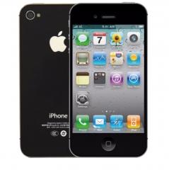Refurbished Phone Original  iPhone 4,8GB,Authentic Guaranteed,Unlocked Smart Mobile black