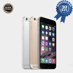 Refurbished Phone Factory Price Iphone 6 -16GB+1GB -8 MP+1.2 MP- 4.7 Inch+4G network deep grey with fingerprints
