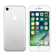 Refurbished Original Apple iPhone 7 plus - 32GB + 3GB -12 MP+7MP- 4.7 Inch+ 4 smart phone silver