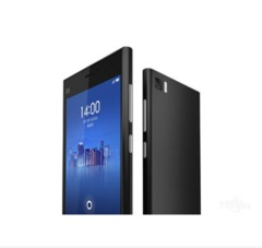 Certified Refurbished: Xiao Mi 3 - 2GB+16GB -13MP+2MP - 5 Inch -3050mAh black
