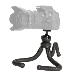Ulanzi Flexible Octopus Smartphone Tripod Stand mini Tripod for iPhone for Canon Nikon dslr tripod only as picture