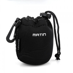 Lens Bag Poch for Canon Nikon Sony Pentax DSLR Camera ,M size as picture as picture