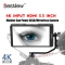 Bestview S5 5.5 inch 4K Field Monitor with Swivel Arm for Sony Nikon Canon DSLR Camera Stabilizer monitor as shown