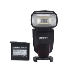 YONGNUO YN862C Wireless TTL Flash Speedlight Speedlite Auto Manual Zoom or Canon DSLR Camera as picture as picture