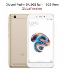 Xiaomi Redmi 5A 5 A 2GB RAM 16GB ROM Mobile Phone Snapdragon 425 Quad Core 5.0